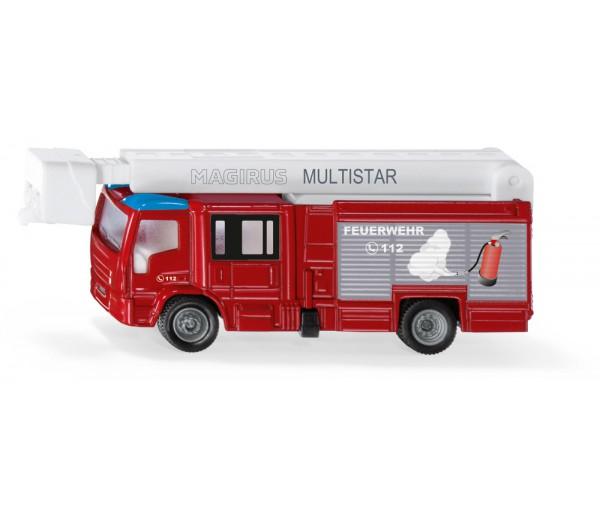 Magirus Multistar brandweerwagen