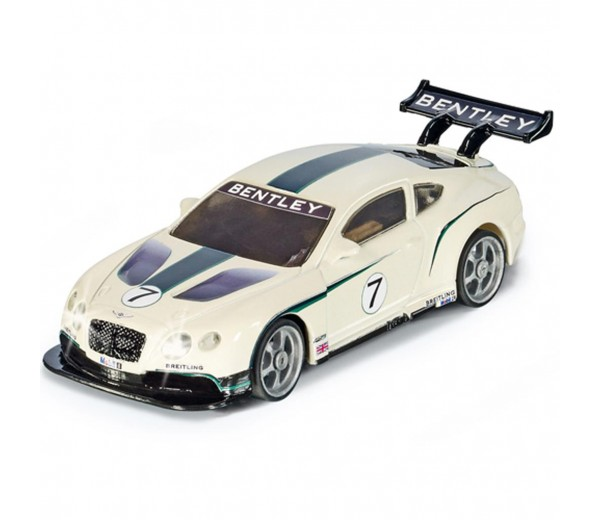 Bentley Continental GT3 Raceauto