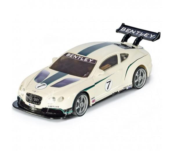 Bentley Continental GT3 Raceauto