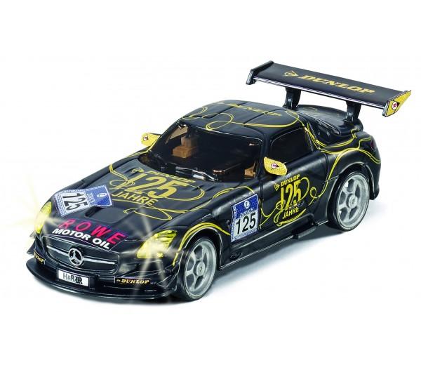 Mercedes-Benz SLS AMG GT3 raceauto