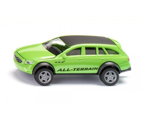 Mercedes-Benz E-Klasse All-Terrain 4x4