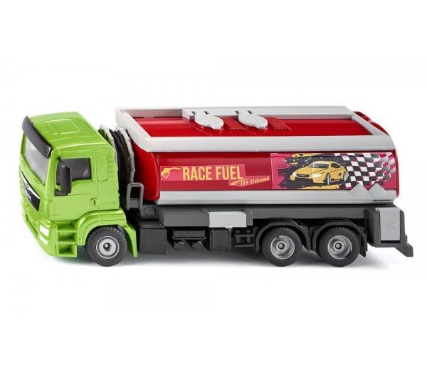 MAN tankwagen