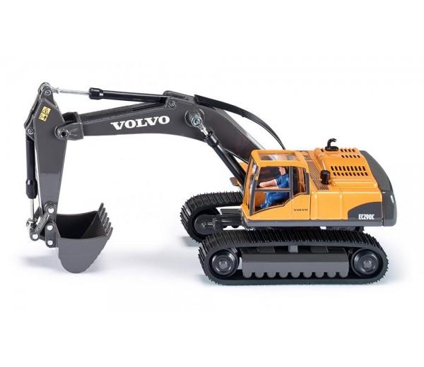 Volvo hydraulische graafmachine