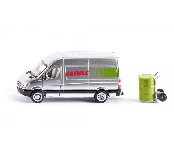 Claas servicebus