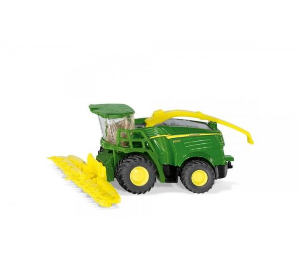 John Deere 8500i maishakselaar