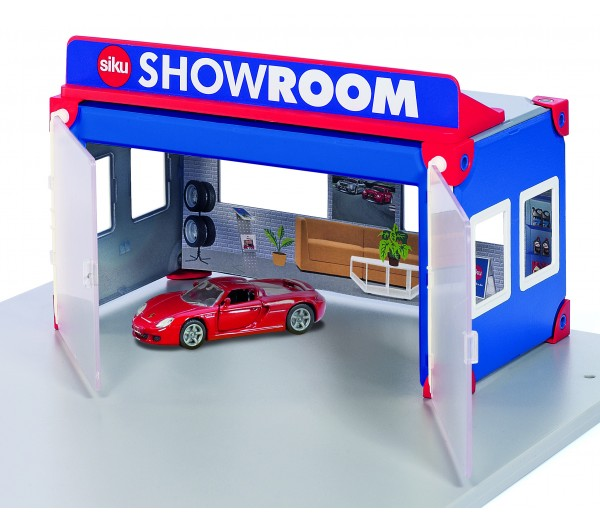 Siku Showroom