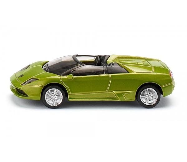 Lamborghini Murcielago Roadster sportauto