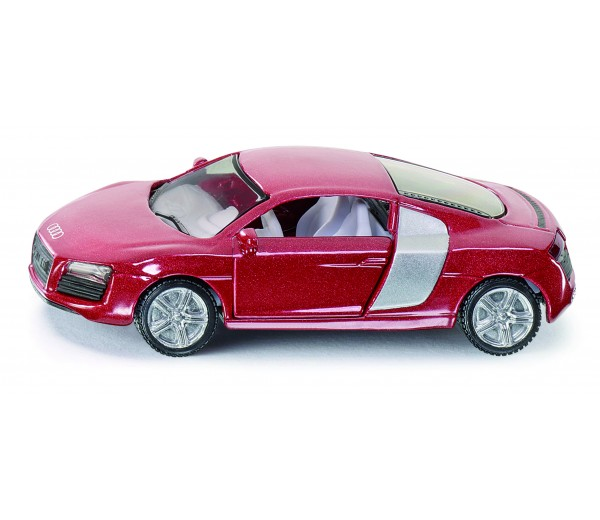 Audi R8 sportauto