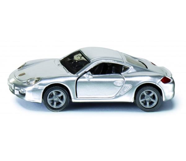 Porsche Cayman sportauto