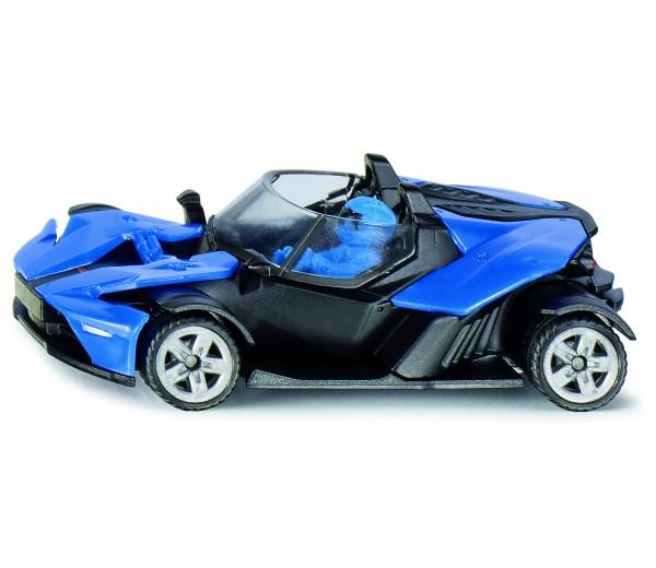 KTM X-BOW GT raceauto