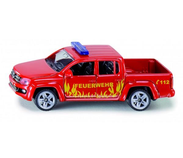 Brandweer Pick-Up