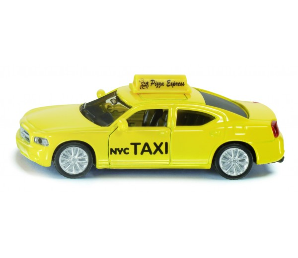 Amerikaanse taxi