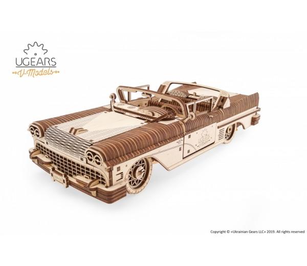 Cabriolet VM-05